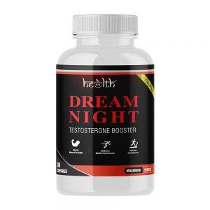 Health Mantra Dream Night Capsule