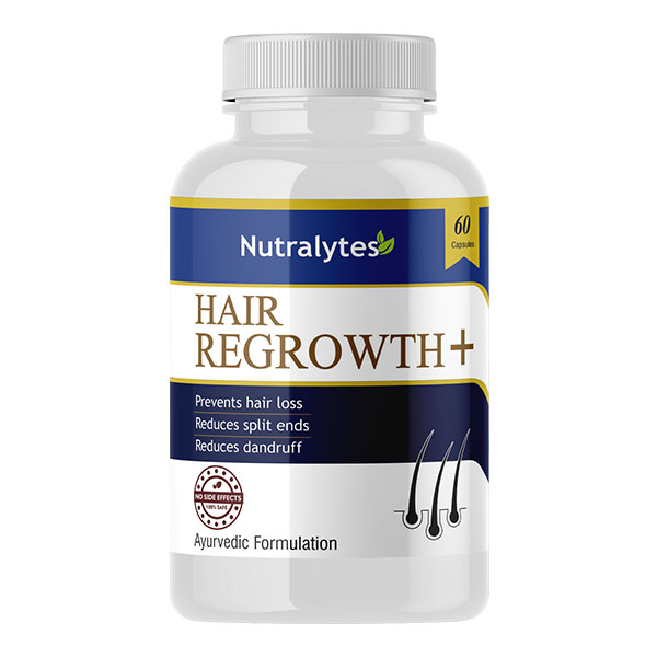Hair Regrowth Capsules