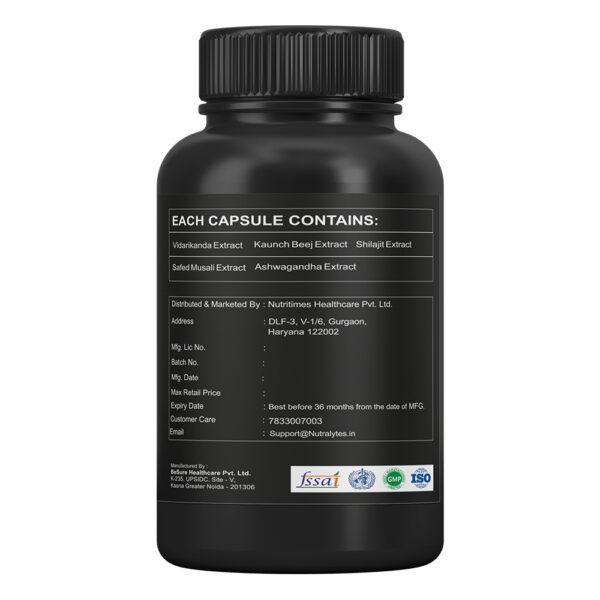 Dr. Maxx Pro Capsules