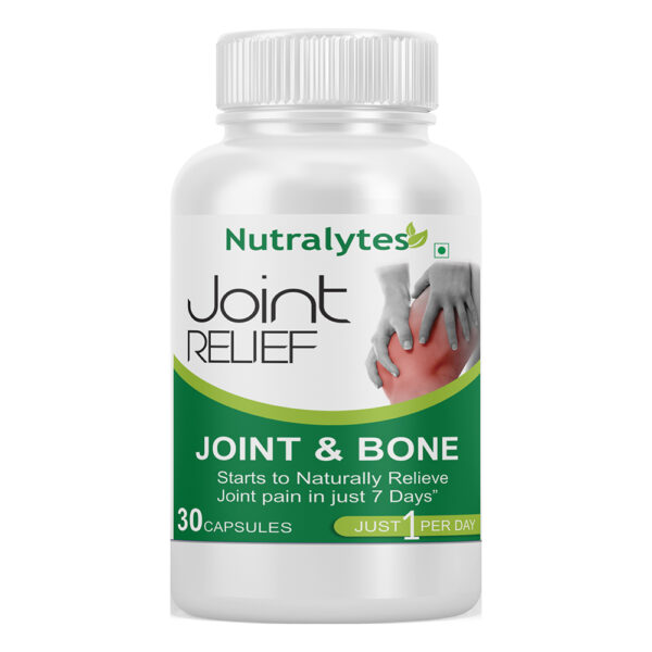 Joint Relief Capsules